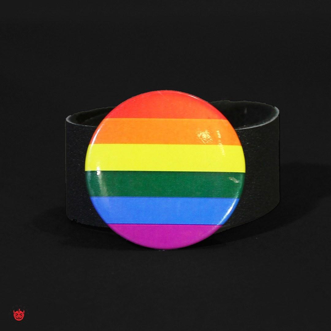 تصویر پیکسل LGBT