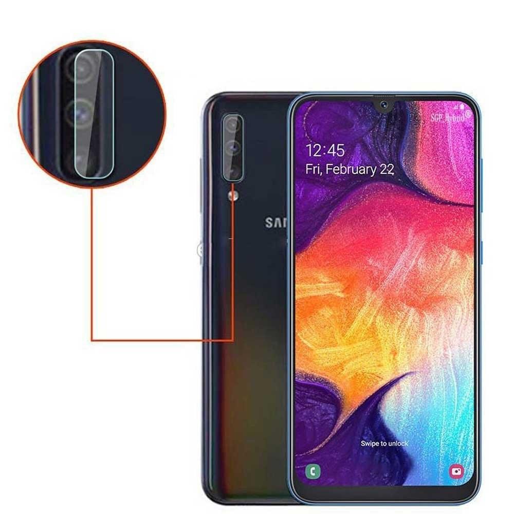 گلس لنز موبایل SAMSUNG  A70 |