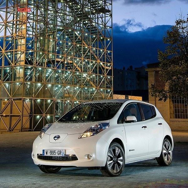عکس خودرو نیسان Leaf اتوماتیک سال 2016 Nissan Leaf 2016 AT خودرو-نیسان-leaf-اتوماتیک-سال-2016 7