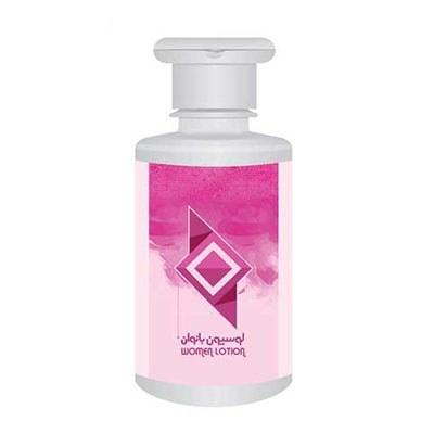 خوشبو کننده واژن و تنگ کننده (لوسیون بهداشتی بانوان)