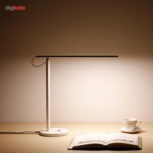 img چراغ مطالعه شیائومی Smart LED Desk Lamp Xiaomi Smart LED Desk Lamp
