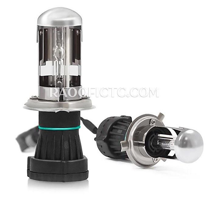تصویر لامپ زنون موتور دار ۶۰۰۰ کلوین