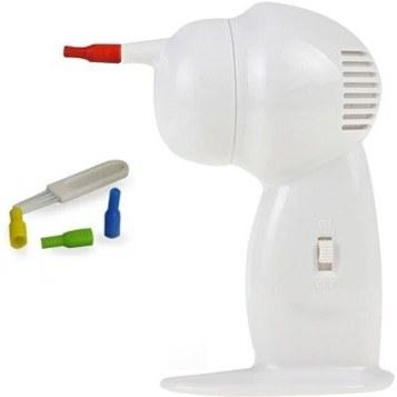 تصویر گوش پاک کن برقی Aspir Oreille Ear Cleaner