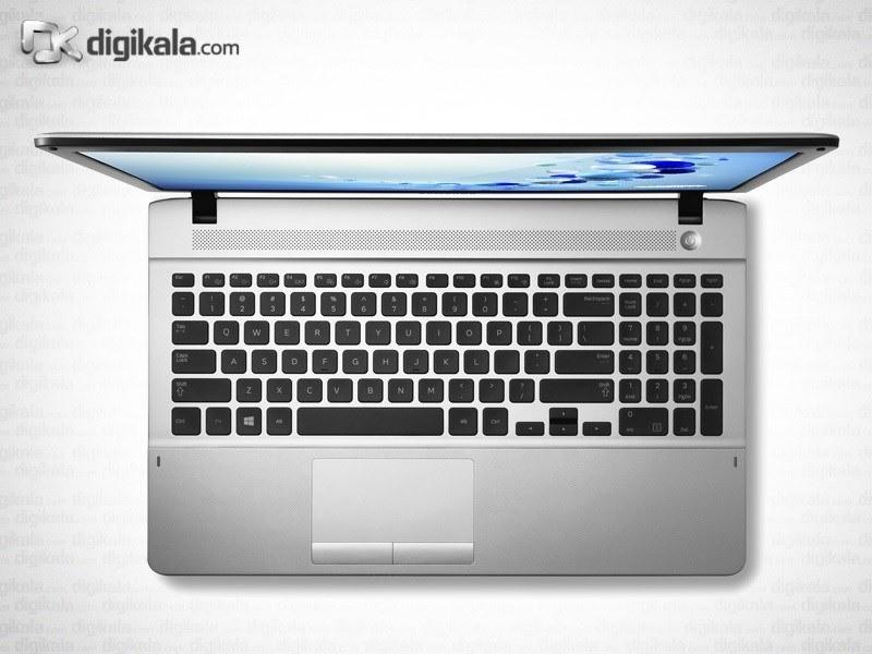 تصویر لپ تاپ ۱۵ اینچ سامسونگ NP300E5V  Samsung NP300E5V | 15 inch | Celeron | 2GB | 500GB