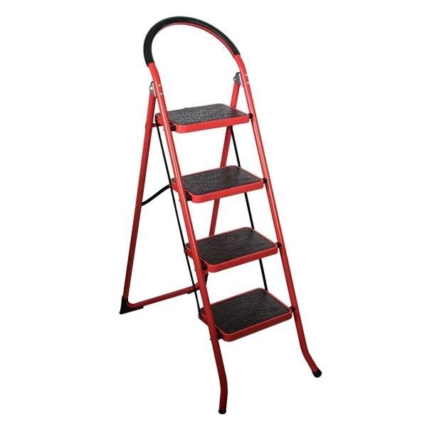 نردبان ۴ پله ایران پایه  
