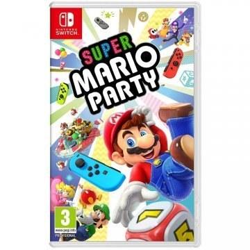 تصویر خرید بازی Super Mario Party | نینتندو سوییچ Super Mario Party - Nintendo Switch