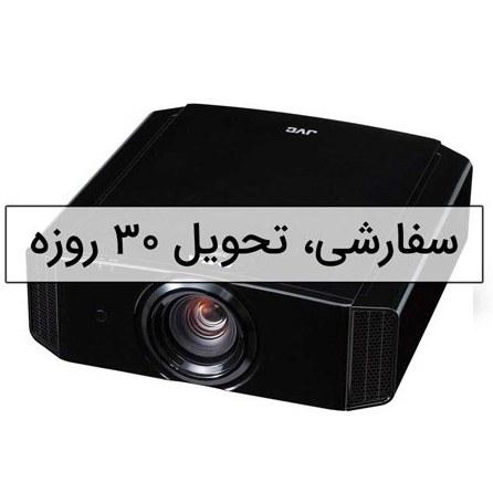 تصویر ویدئو پروژکتور جی وی سی JVC DLA-X770R : خانگی، 3D، روشنایی 1900 لومنز، رزولوشن 1920x1080 4K enhanced HD