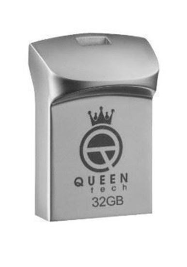 فلش مموری  Queen Tech  Step  32GB