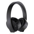تصویر هدست بی سیم سونی مدل گلد Gold Wireless Headset - مخصوص PlayStation 4 PlayStation Gold Wireless Headset - PlayStation 4