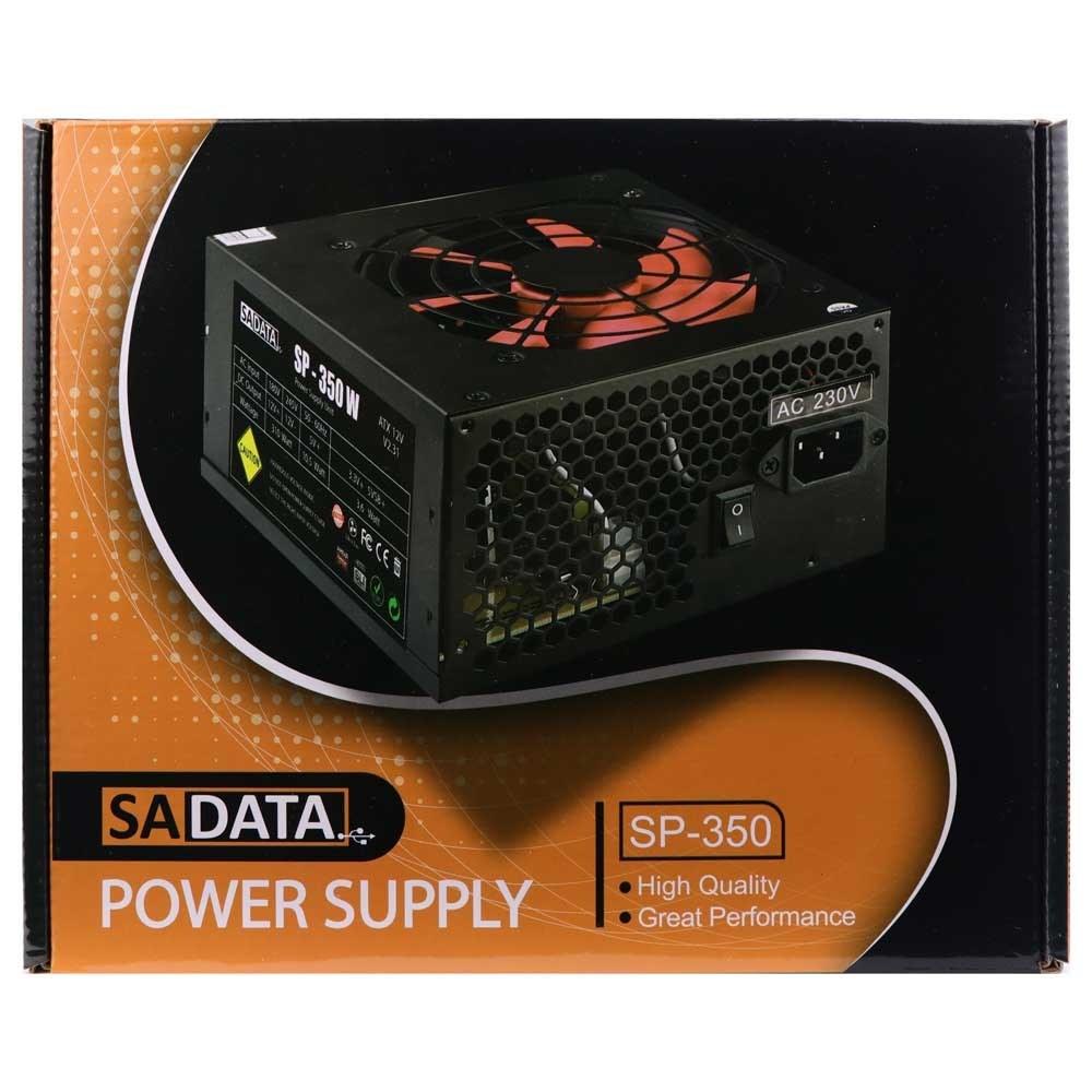 main images منبع تغذیه کامپیوتر سادیتا مدل SP350