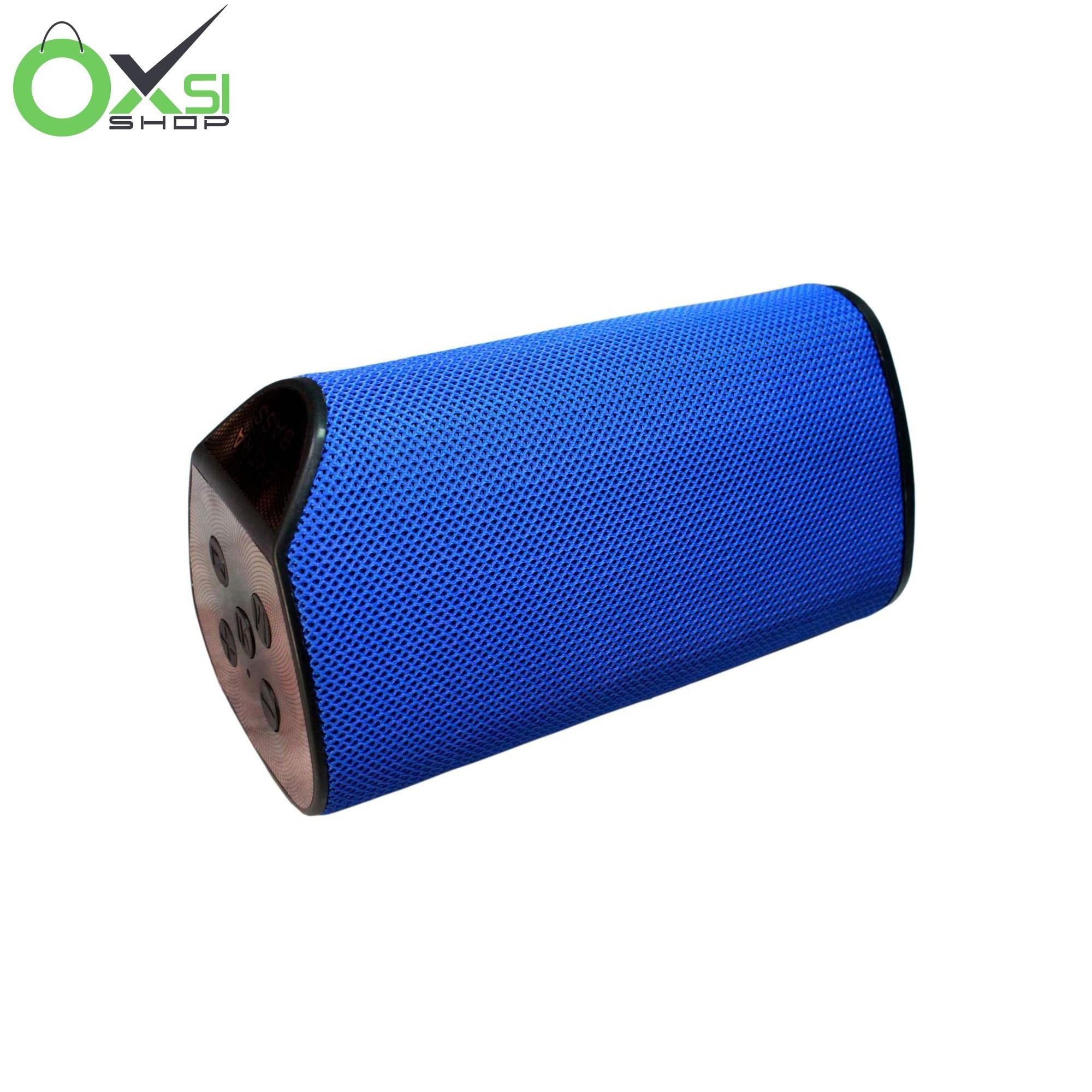 تصویر اسپیکر بلوتوثی قابل حمل مدل TG-111 Portable Bluetooth speaker, model TG-111