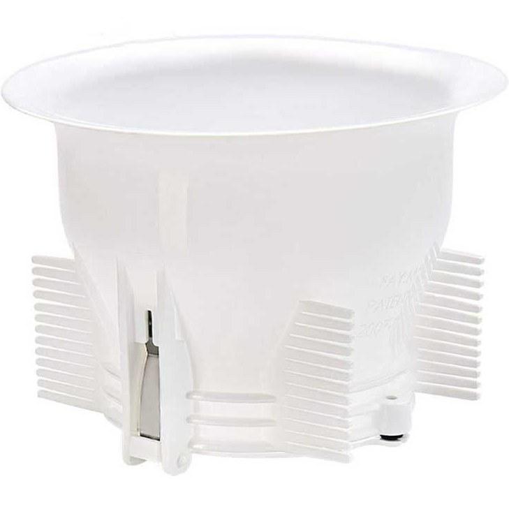 تصویر چاه بست توالت silver کد07