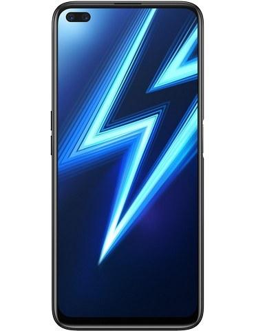 تصویر گوشی موبایل ریلمی مدل 6pro ظرفیت 128 گیگابایت رم 8 گیگابایت|NFC