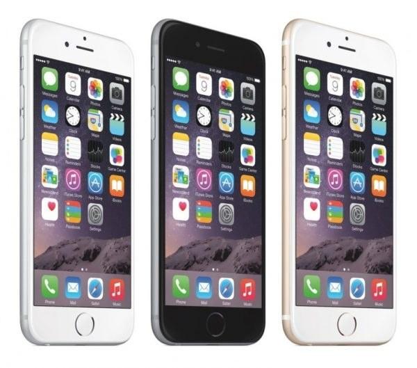 عکس گوشی اپل آیفون ۶ | ظرفیت 64 گیگابایت Apple iPhone 6 | 64GB   گوشی-اپل-ایفون-6-ظرفیت-64-گیگابایت