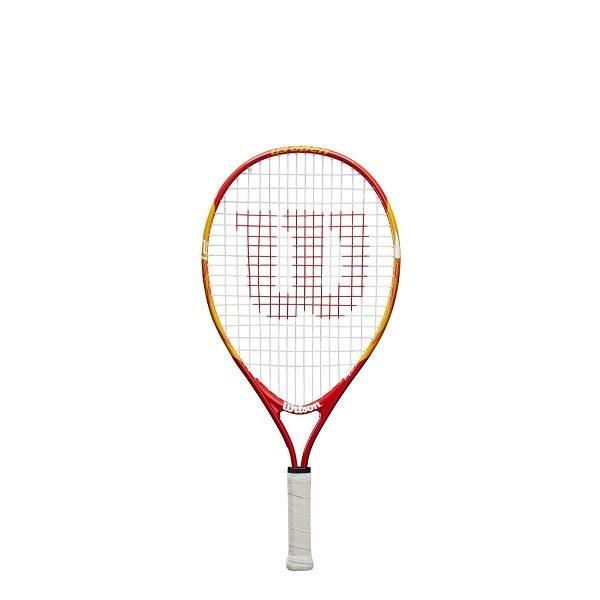 تصویر راکت تنیس ویلسون سری US Open 21