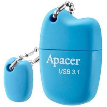 فلش مموری اپیسر مدل AH159 USB 3.1 ظرفیت 32 گیگابایت | Apacer AH159 USB 3.1 Flash Memory - 32GB