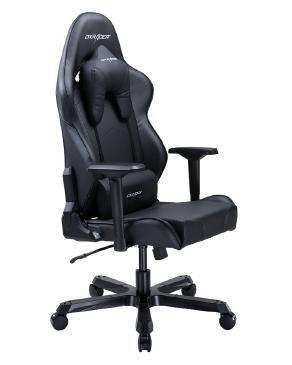 تصویر صندلی گیمینگ دی ایکس ریسر سری تانک مدل OH/TS29/N چرمی Dxracer Tank Series OH/TS29/N Leather Gaming Chair