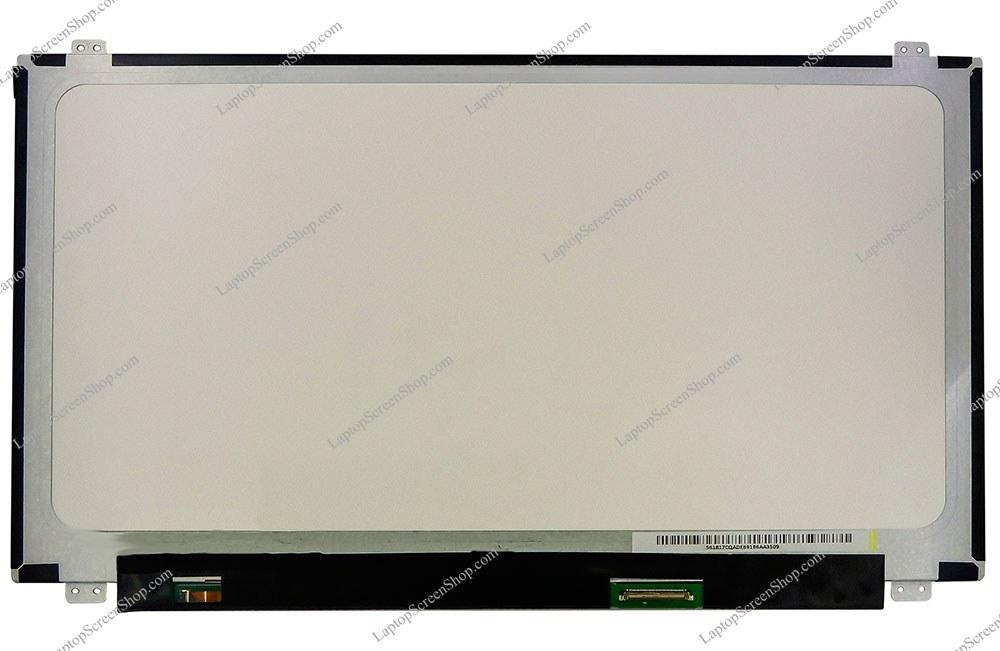 تصویر ال سی دی لپ تاپ ام اس آی MSI GE63VR 7RE RAIDER