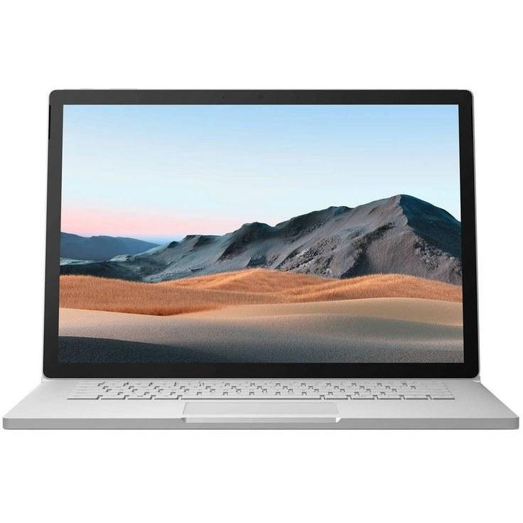 تصویر لپ تاپ 15 اینچی مایکروسافت مدل  Surface Book 3-F