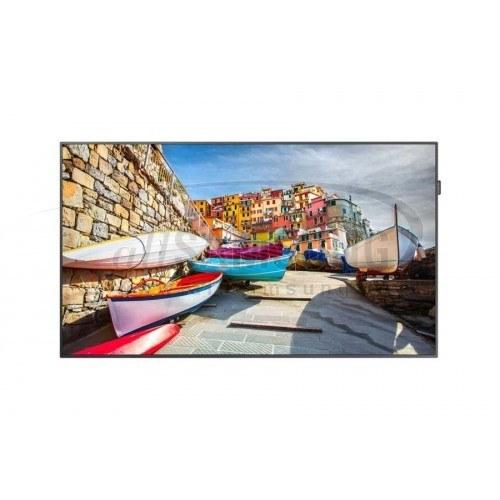 تصویر نمایشگر اطلاع رسان سامسونگ 24/7 تایزن 43 اینچ Samsung Display 24/7 PM43H Premium TIZEN