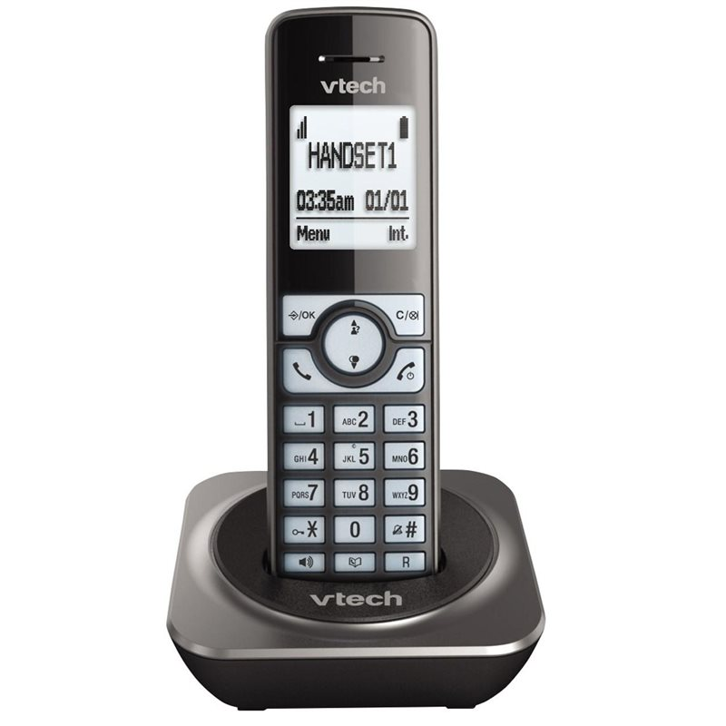 تصویر تلفن بی سیم وی تک مدل MS1100
