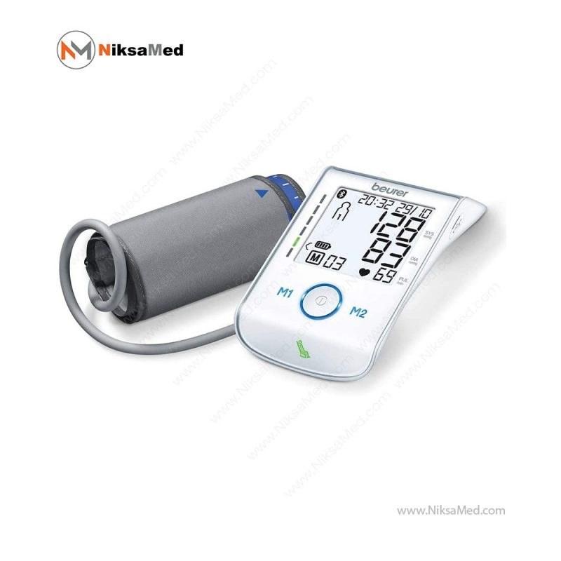 تصویر فشارسنج بازویی بیورر Upper arm Blood Pressure Monitor BM85