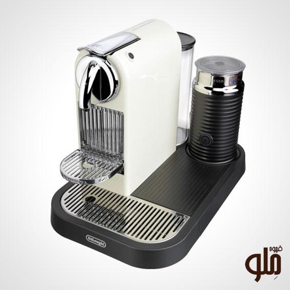 تصویر اسپرسوساز نسپرسو سیتیز با کف شیرساز Citiz and Milk