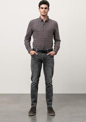 عکس پیراهن مردانه کد 352663  پیراهن-مردانه-کد-352663
