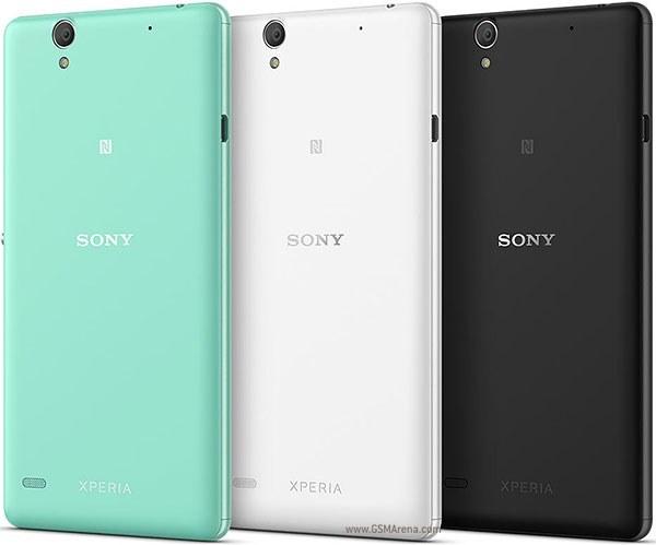 تصویر موبایل سونی اکسپریا C4 DUAL -022- SONY Mobile Xperia