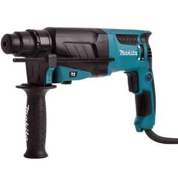 دریل بتن کن ماکیتا مدل HR2630 | Makita HR2630 Rotary Hammer Drill