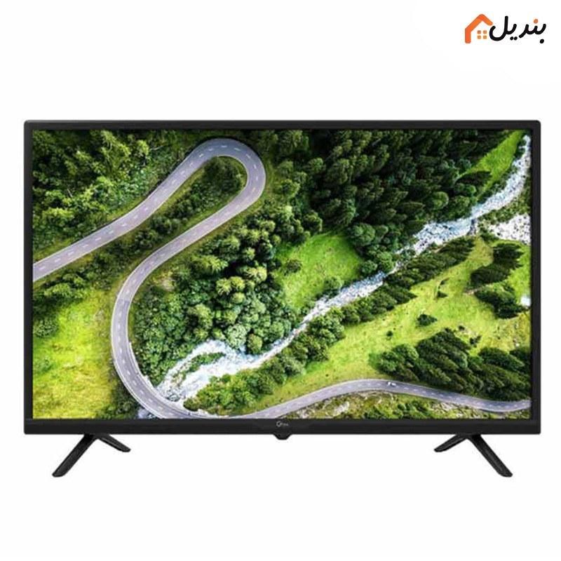 تصویر تلویزیون 32 اینچ جی پلاس مدل GTV-32JD412N Gplus GTV-32JD412N TV
