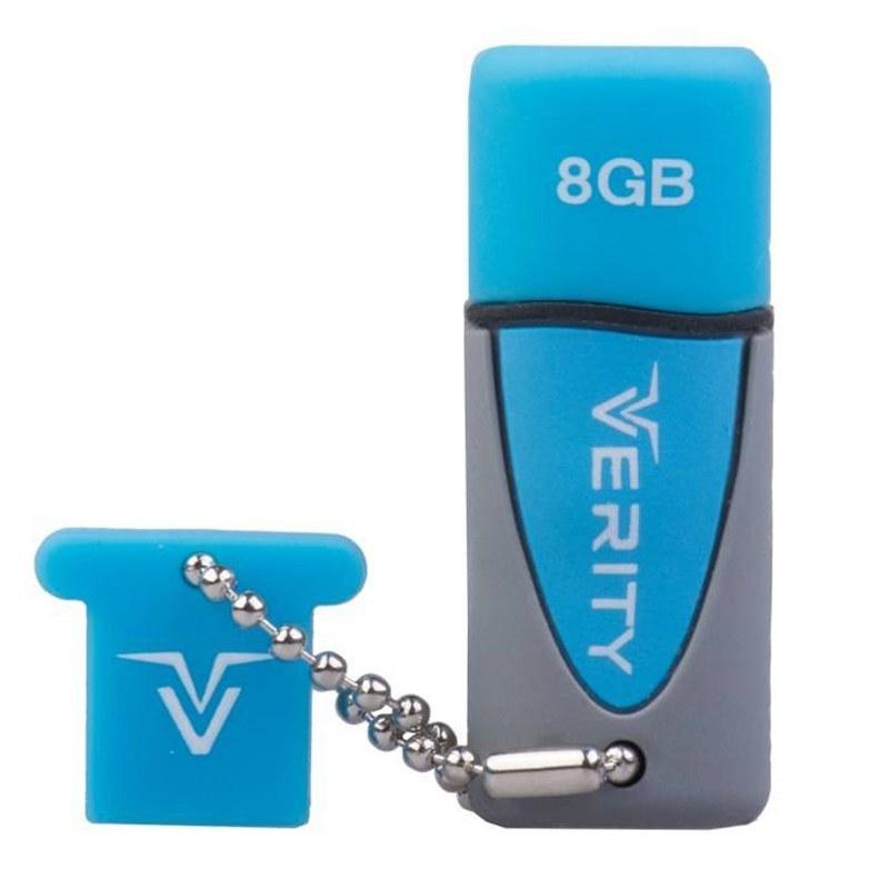 تصویر فلش 8 گیگ وریتی مدل V 903 Verity V903 Flash Memory - 8GB