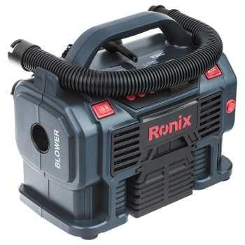 کمپرسور باد فندکی رونیکس مدل RH-4261B | Ronix RH-4261B Cigar Lighter Air Compressor