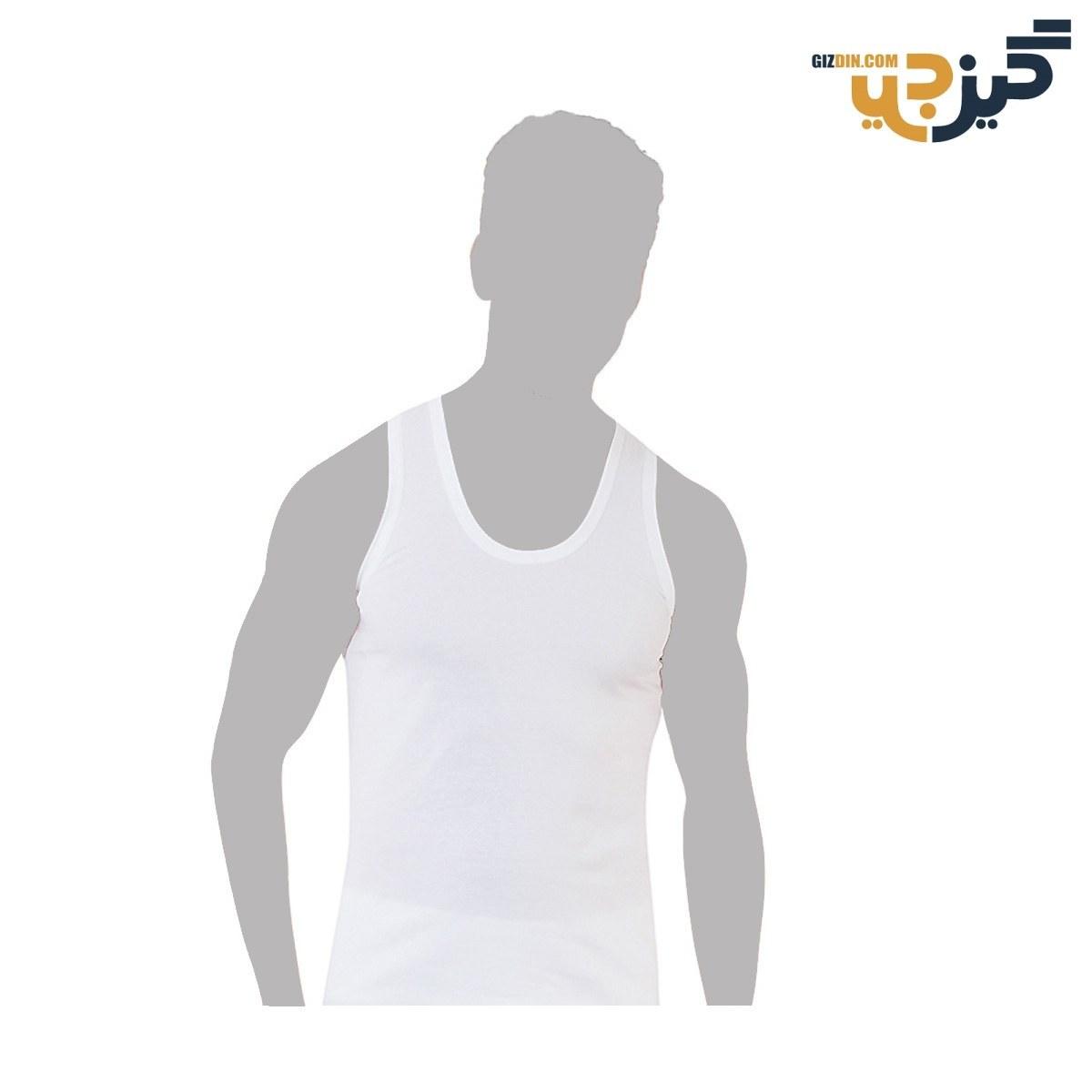 زیرپوش مردانه رکابی OZTAS 1001