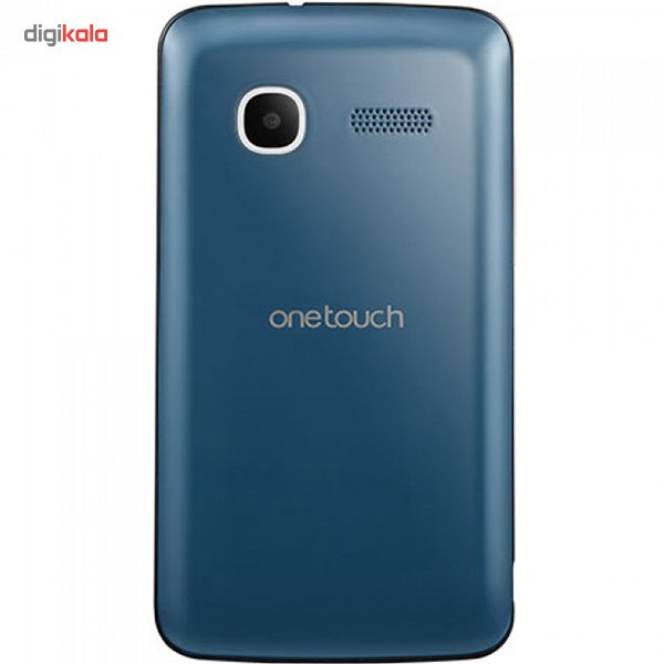 img گوشی آلکاتل وان تاچ پیکسی 4007D | ظرفیت 512 مگابایت Alcatel One Touch Pixi 4007D | 512MB