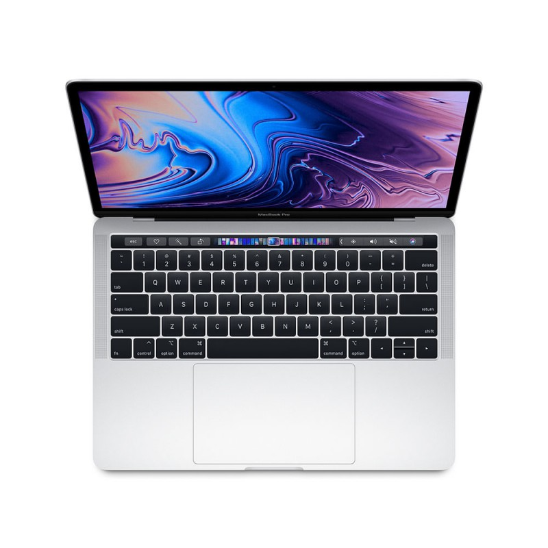 Apple MacBook Pro MR972 | 15 inch | Core i7 | 16GB | 512GB | 4GB | لپ تاپ ۱۵ اینچ اپل مک بوک Pro MR972