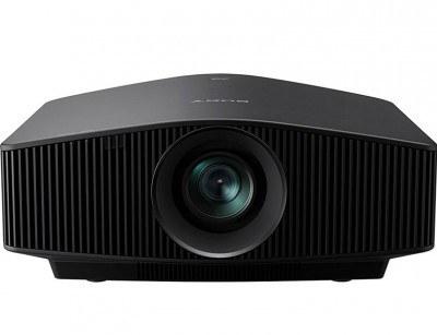 main images ویدئو پروژکتور سونی Sony VPL-VW885ES : لیزری، خانگی، 3D، روشنایی 2000 لومنز، رزولوشن 4096x2160 Quad HD