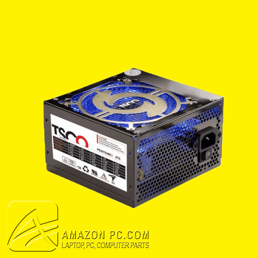 تصویر پاور کامپیوتر تسکو TP 700W TSCO TP 700W Power Supply