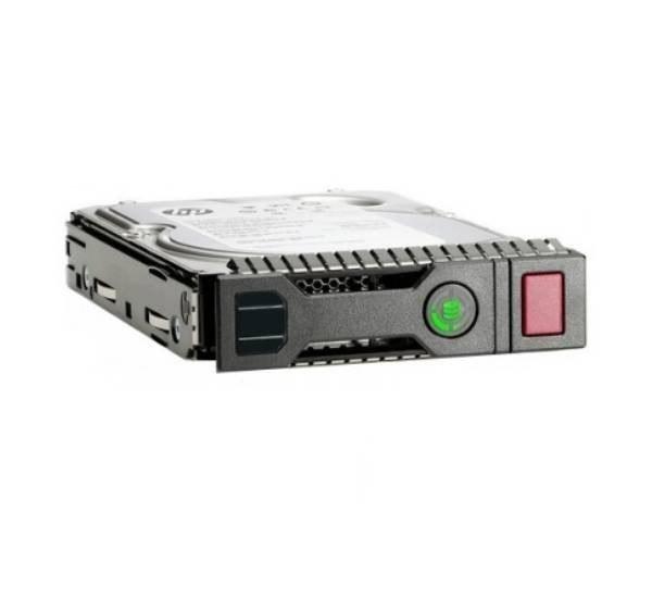 تصویر هارد SSD سرور HP SAS 1.92TB 12G