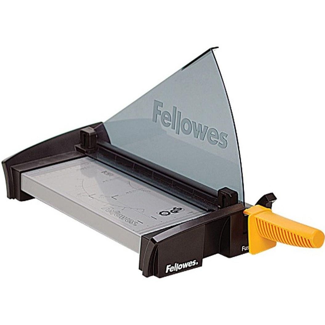 تصویر کاتر کاغذ  دستیFELLOWES FUSION A4 FELLOWES FUSION  A4 paper cutter