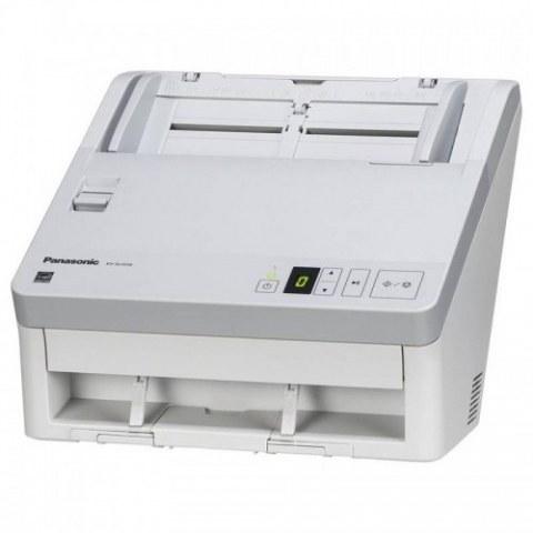 تصویر اسکنر رنگی دو رو A۴ مخصوص کارهای اداری بایگانی KV-SL۱۰۶۶ پاناسونیک Panasonic KV-SL1066 Office Document Scanner