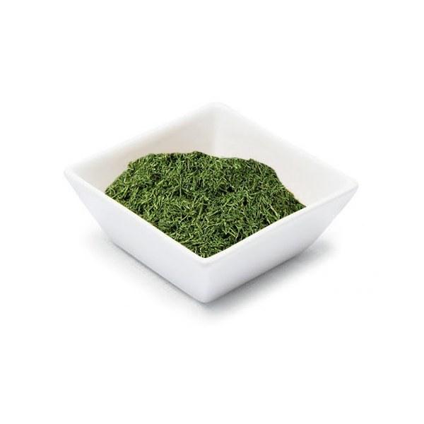 تصویر سبزی شوید خشک مقدار 100 گرم