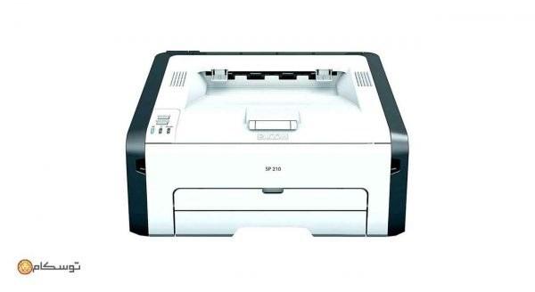 main images پرینتر لیزری ریکو مدل اس پی ۲۱۰ Ricoh SP 210 series Laser Printer