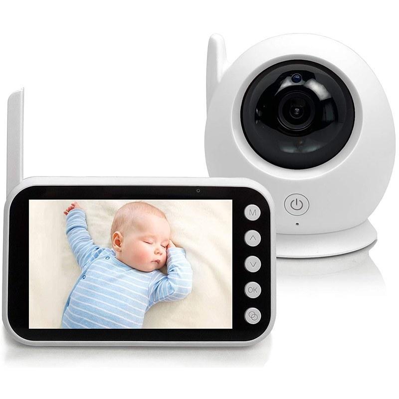 تصویر دوربین اتاق کودک داریو مدل ABM100