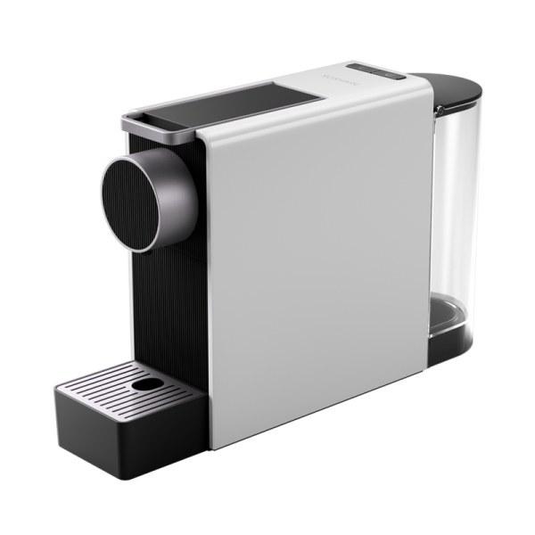 تصویر دستگاه قهوه ساز کپسولی Scishare مدل S1201 ا SCISHARE S1201 Mini Capsule Coffee Maker SCISHARE S1201 Mini Capsule Coffee Maker