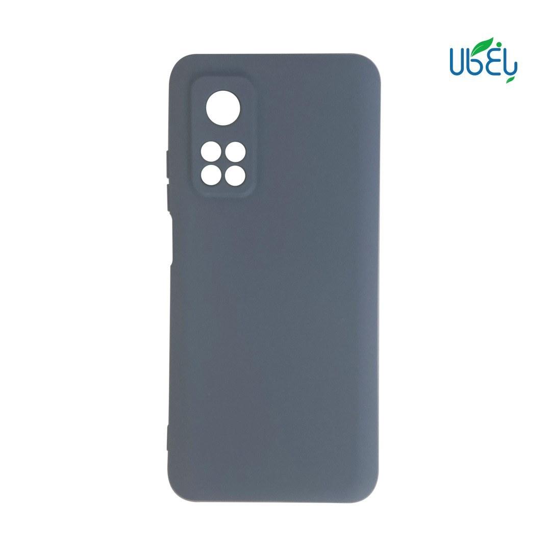 تصویر قاب سیلیکونی FASHION CASE مناسب گوشی شیائومی مدل Mi 10T pro/Mi 10T Silicone Case SMTT(ORIGINAL) For Xiaomi Mi 10T pro/Mi 10T