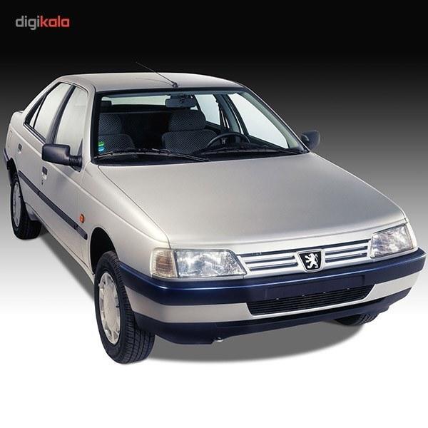 عکس خودرو پژو 405 جي ال ايکس دنده اي سال 1396 Peugeot 405 GLX 1396 MT - A خودرو-پژو-405-جی-ال-ایکس-دنده-ای-سال-1396 11