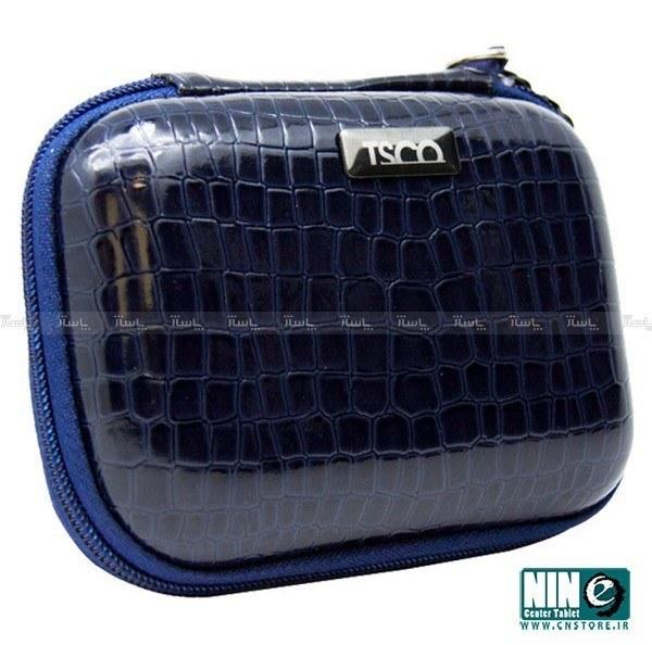 کیف هارد دیسک اکسترنال تسکو مدل تی اچ سی ۳۱۵۸ | TSCO THC 3158 External Hard Drive BAG