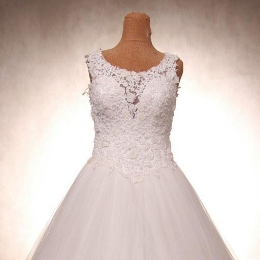 لباس عروس |