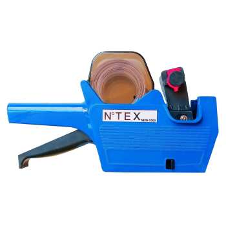 عکس لیبل زن نوتکس مدل NE.5500  لیبل-زن-نوتکس-مدل-ne5500
